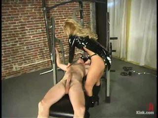 weibliche dominanz überprüfen, ideal domina spaß, neu herrin ideal