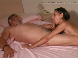 Ioana an Attempt of a Blowjob to Her Partner: Free Porn 5d