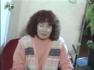 Molochna: Free Mature & Hairy Porn Video 25
