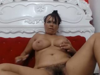 Peluda 286: Free Amateur & Hairy Porn Video 16