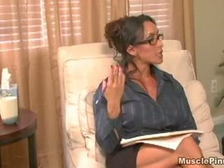 Melissa dettwiller ve roxie seks parti - fbb