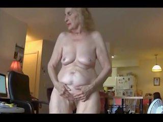 Gyzykly garry: mugt ýaşy ýeten & saçly porno video e5