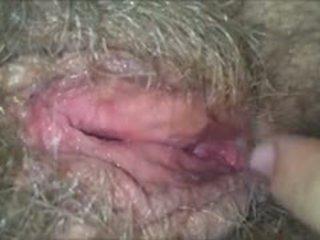 fun granny channel, lick, fingering