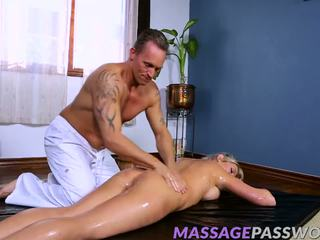 you blondes full, hq big boobs, massage