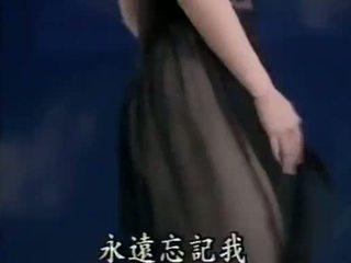 u tonen, zien meisje actie, taiwan