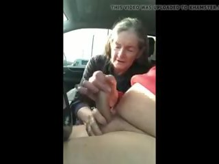 ideal grannies action, handjobs sex, nice cum swallowing vid