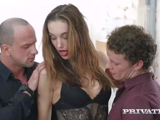 you brunette, hq oral sex thumbnail, rated deepthroat