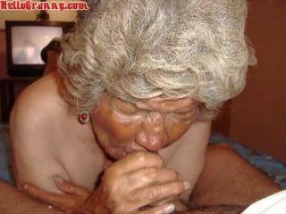 Omafotze Amateur Matures and Grandmas Collection: Porn 39