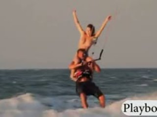 kijken realiteit klem, heet grote borsten klem, kwaliteit strand film