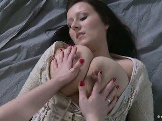 lesbiennes video-, melk vid, beste grote tieten film
