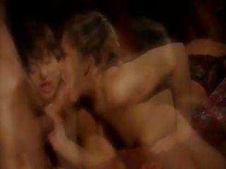 europese, anaal film, heet orgie