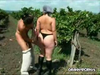 watch granny action, fresh punished mov, farmer video