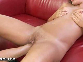 ideal extreme video, lesbian sex, all fist fuck sex