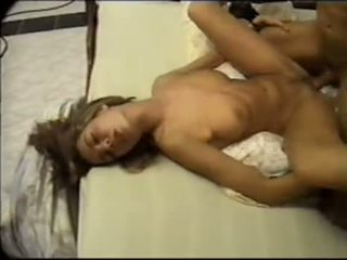 Young Diane Lane (Stolen Sex Tape)