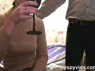nice drunk vid, spycam movie, homemade