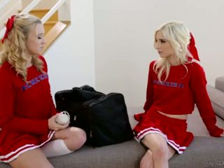 Piper Perri and Bailey Brooke at WebYoung
