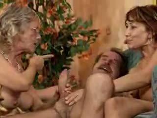 vanaemake, orgia, küps