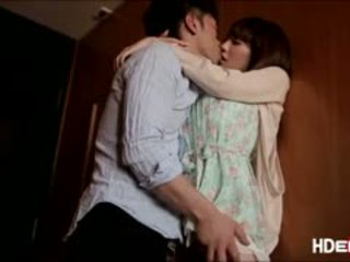 Hot Japanese Babe Getes To Be Fucked