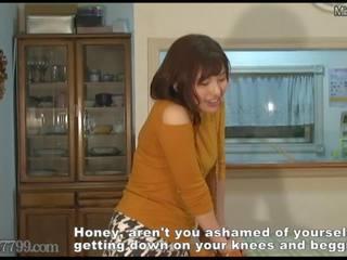 japoński kanał, ty rogacz vid, femdom