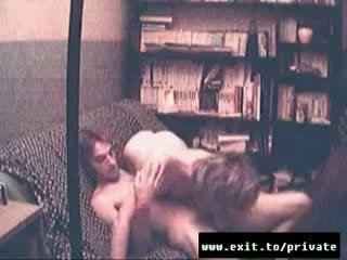 hottest french sex, blowjob, you vintage clip