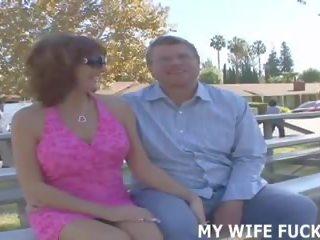 hoorndrager vid, femdom kanaal, heetste vrouw video-