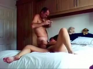 Fucking My Neighbors Young Wife While Her Husband is.