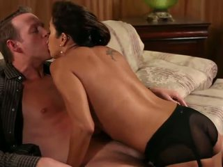 Francesca Le gets her pussy licked