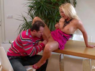 beste blowjobs echt, beste blondinen heißesten, sie große brüste beste