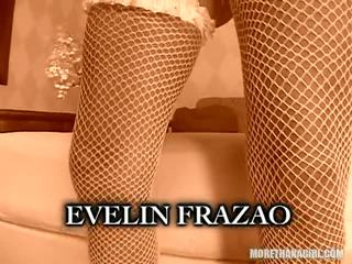 Evelin Frazao In Some Confusing Sex