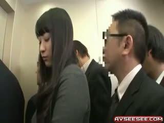 非常に セクシー と ホット 日本語 女の子 ファック ビデオ