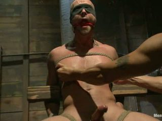 Jesse Colter Taken Tied Up And Edged1