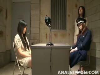 online japanse, hq gevangenis video-, meest aziatisch vid