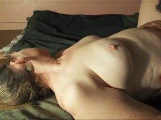 Hjemmelagd porno