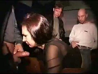gangbang mov, kwaliteit creampie mov, duits gepost