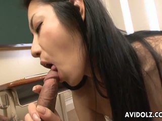 Asian Small Titty Babe Getting Fucked in School: Porn 46