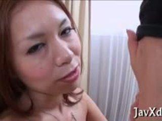 heet japanse, nominale pijpbeurt film, gratis fetisch film