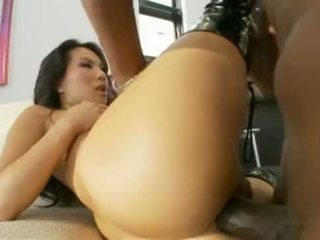 Lex steele & asa akira uimitor anal
