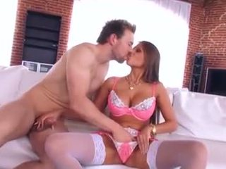hq brunette plezier, meest orale seks, heet vaginale sex