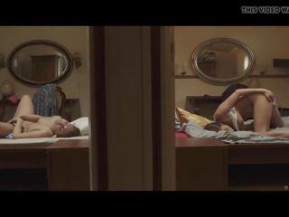 A Week with Antonia Sainz and Morgan Rodriguez: HD Porn ae
