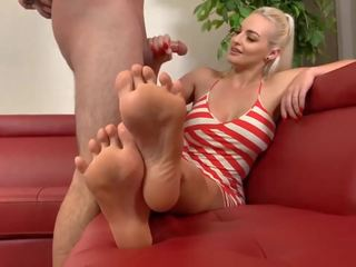 Wank While You Look at My Soles and Toes, Porn 6e