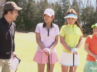 hq brunette actie, nominale japanse, tieners