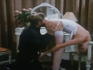 group sex, vintage, facials