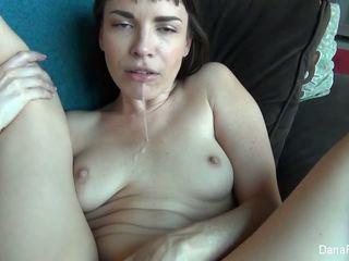 Dana DeArmond Lesbian Fun