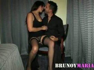 Follate a Mi Mujer Chaval Polvazo Cornudo En Brunoymaria