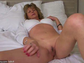 Gilf orgasm