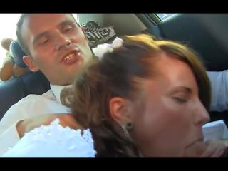 een pijpen thumbnail, meest bruid scène, plezier babes