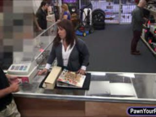 Wife Pawn Her Pussy To Earn Money To Pay Her Husbands Bail