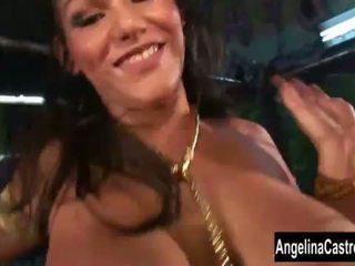 Angelina castro bbc กรง showdown! <span class=duration>- 15 min</span>