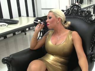 Sklave: German & BDSM HD Porn Video de