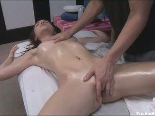 hottest masseur you, blowjob, sensual full